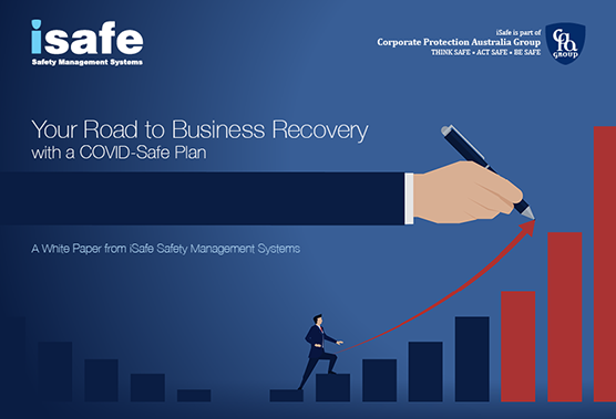 Your Road to Business Recovery with a COVID-Safe Plan